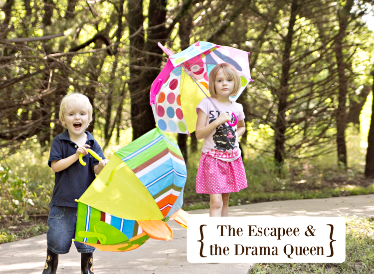 The-escapee-and-the-drama-queen