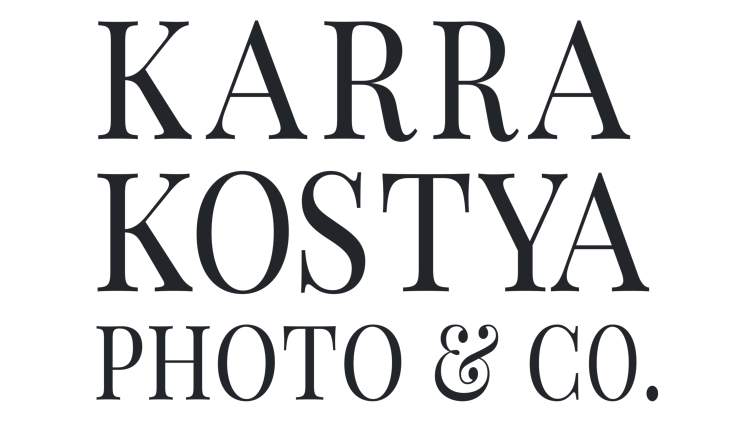 Karra Kostya Photography & Creative Services - Wichita, KS