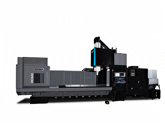 cube precision milling machine