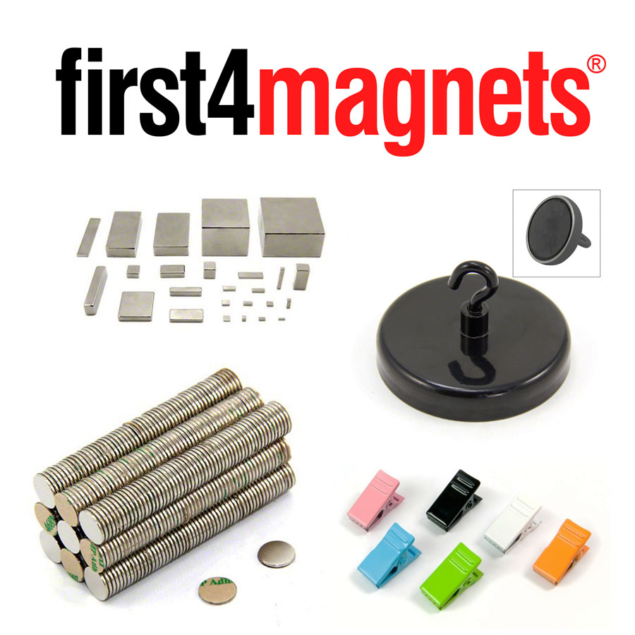 first4magnets