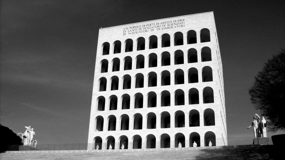 EUR - The Fascist