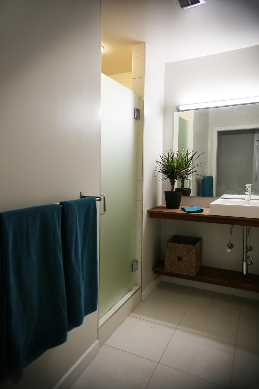 Typical Bathroom