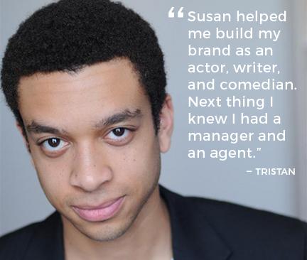 Tristan Griffin