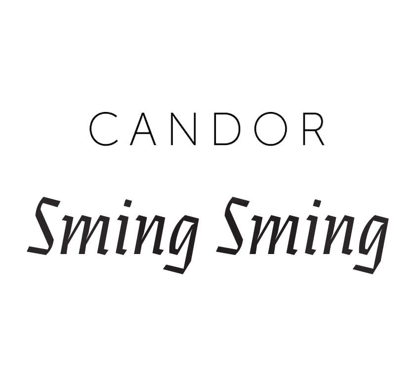 Announcing: New Partnership with Sming Sming Books — Candor Arts