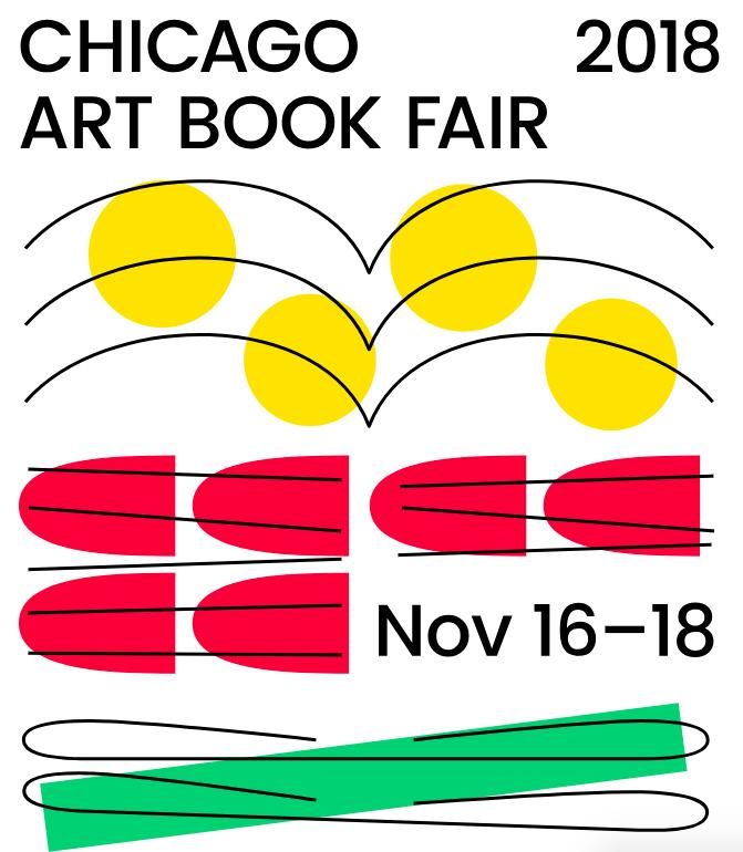 Chicago Art Book Fair Eye On Design