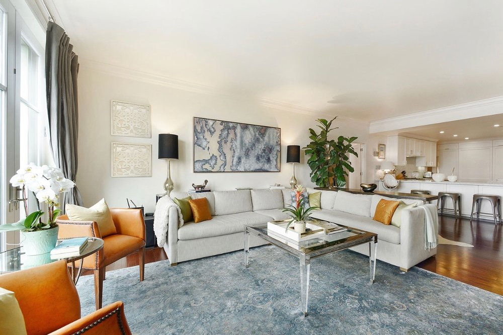 1645 Pacific Ave #4G - Neill Bassi