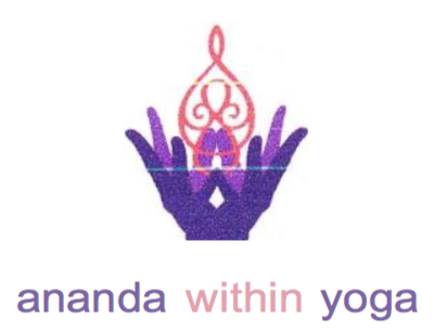 ananda within yoga