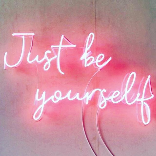 Own your presence in the universe ✌🏻✨. . This quote is hitting home for me today. Being a momma has created a new level of zero f's 🚫 given to what other people think of me. Or maybe it's being a yogi. Or maybe a yogi mommy. I think part of it is that being a mom brings out a whole new opportunity for judgement from people who seek opportunity to gain control. But the fewer f's you give, the less power they have. Stay classy but stand your ground, Bendy mamas! ✨🙏🏻✨. . Have you dealt with this? 👇🏻. How did you rise above it all?  #mamabeardontcare