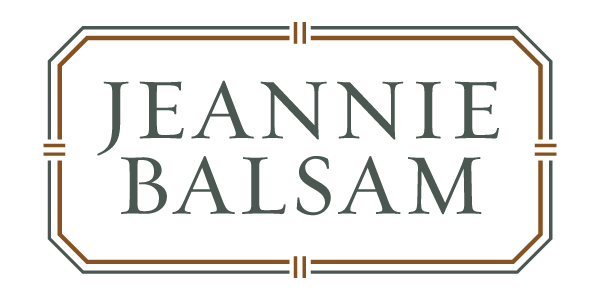 Jeannie Balsam Interiors