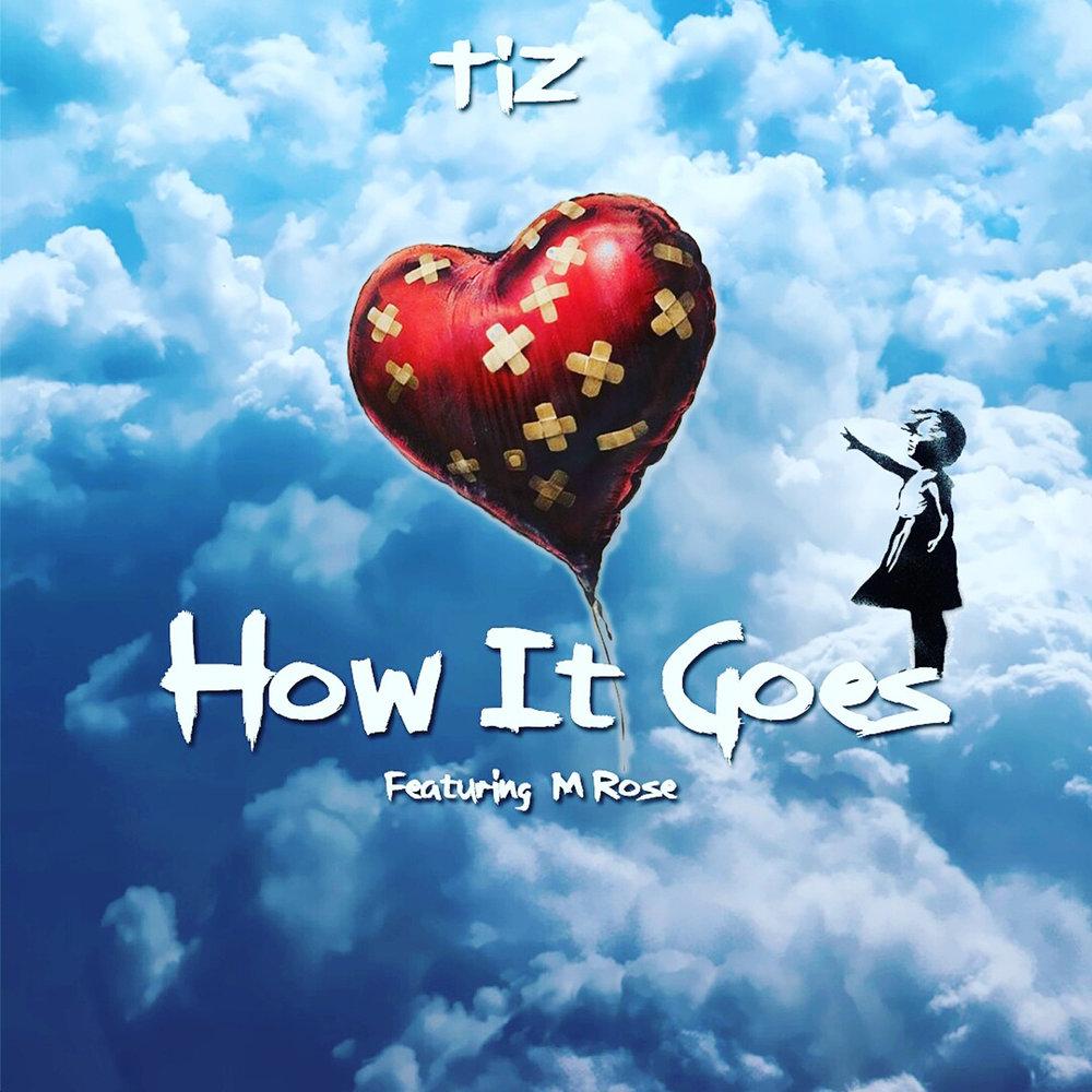 Tiz - How It Goes - Final Cover 1500x1500.jpg