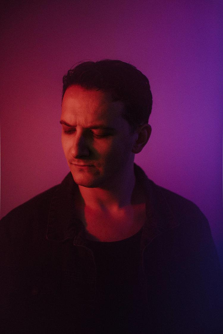 Gray Bouchard, 2018