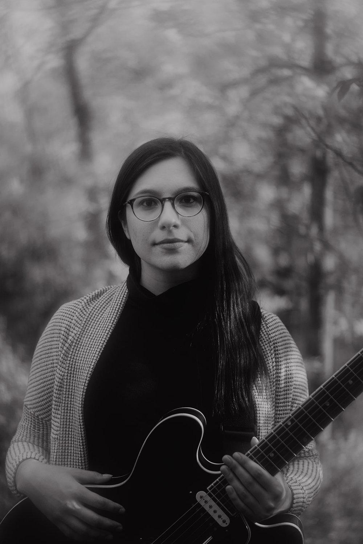 Magdalena Abrego