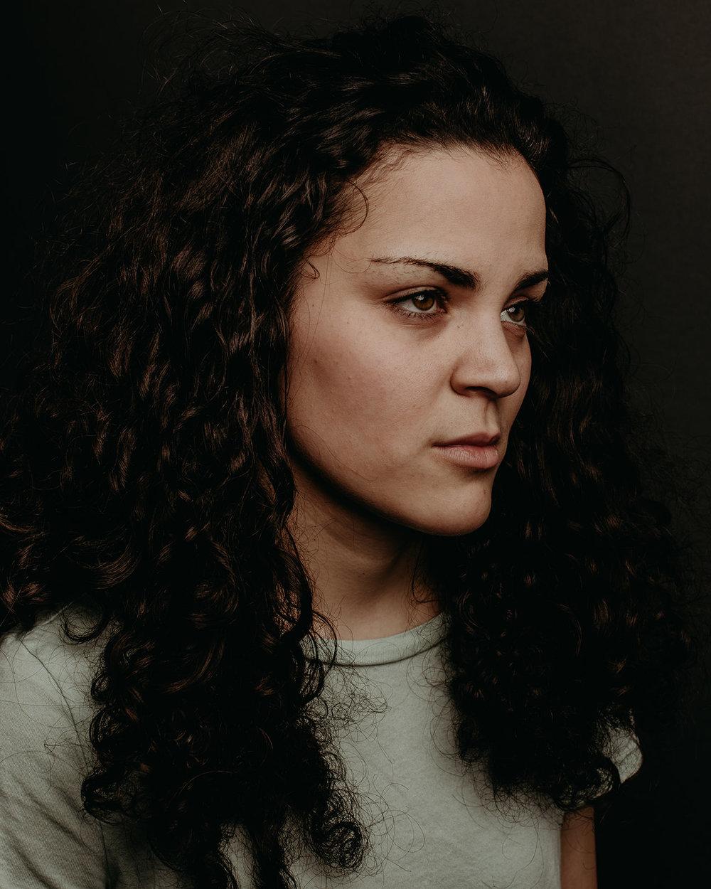 Briana White