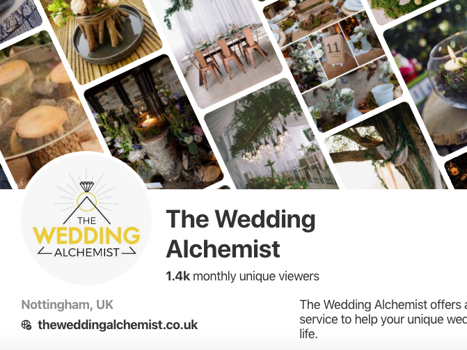 Need more Inspiration? - Click on the button below for more images of Victorian Gothic wedding design as curated by The Wedding Alchemist.