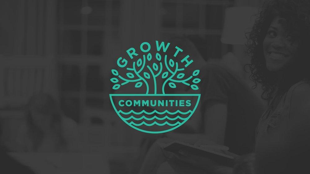 Community Groups Logo Redesign