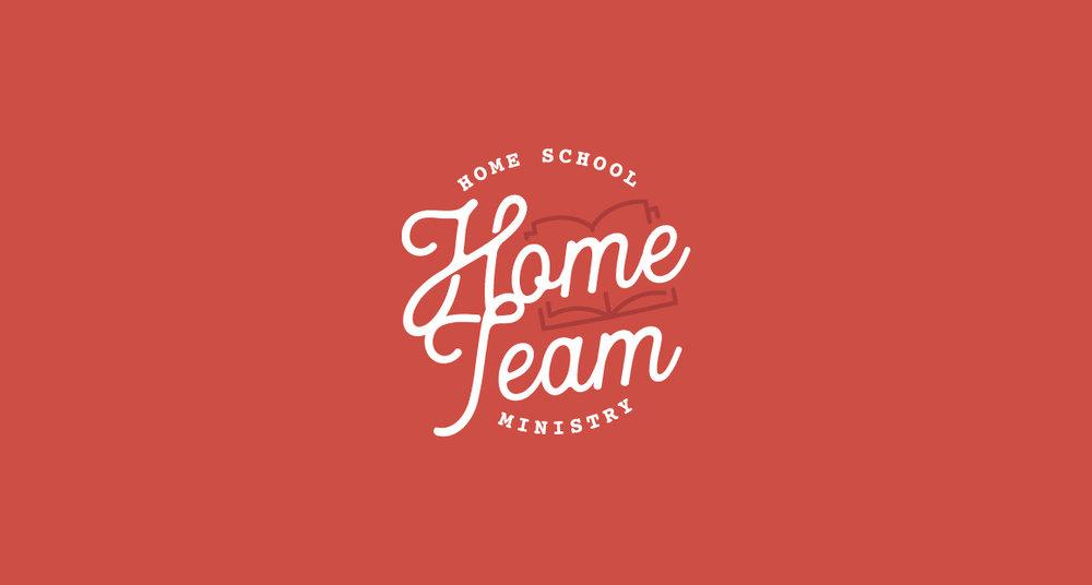Home School Ministry Logo