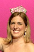 2004, Megan Corey