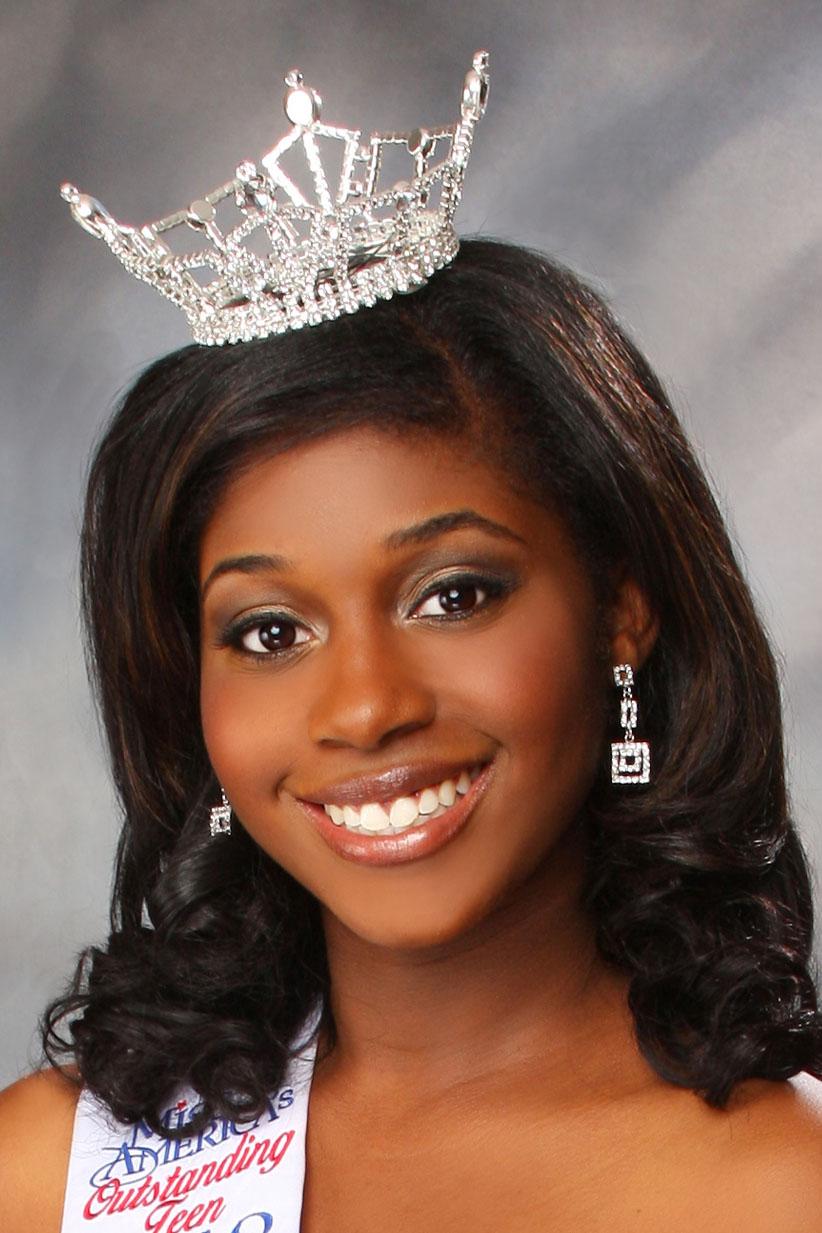 Rakiyah Johnson 2010