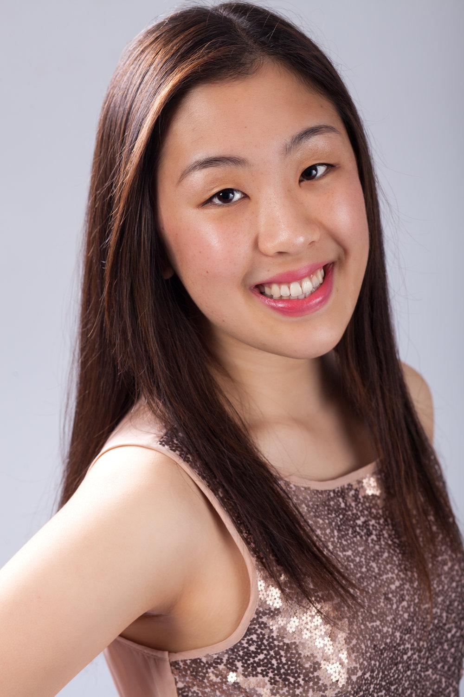Sarah Tang, State Finalist