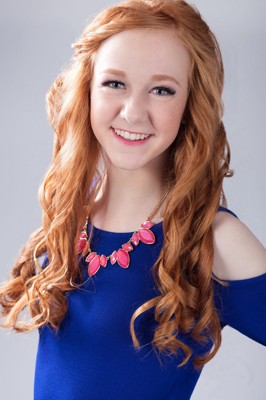 Katie Eskildson, State Finalist