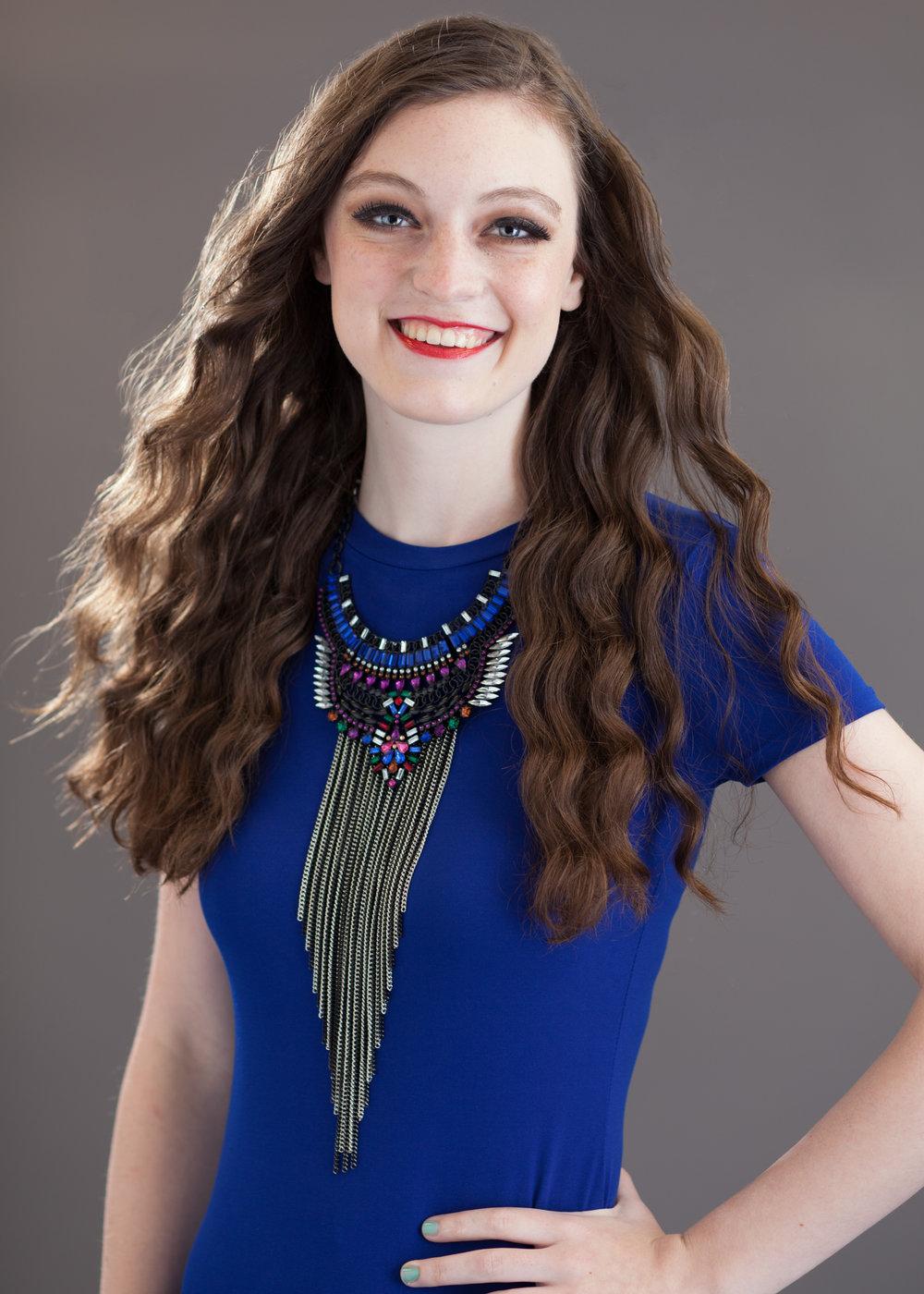 Marion-Polk - Madelyn Hurst
