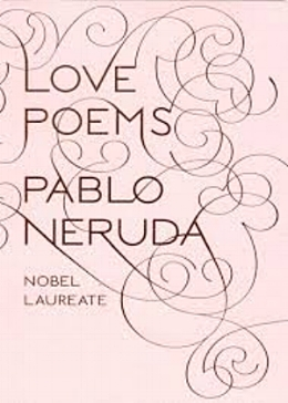This book is an art object as much as it is a collection of love poems. Neruda gives me the sense I've had a past life as a sensual goddess, breaking open hearts to find my own. Poetry is a salve.