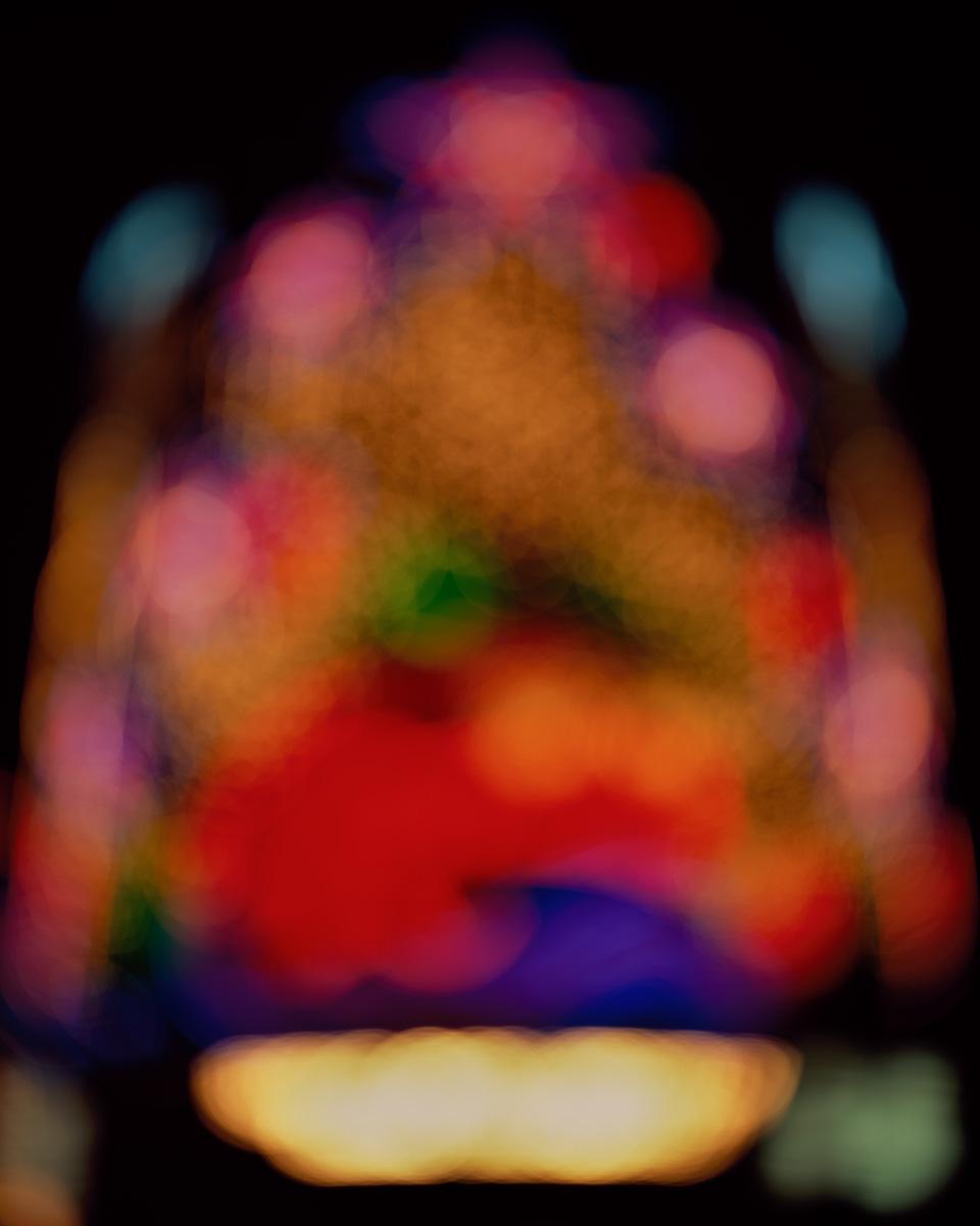 Title:       Silent Scream #06       (Las Vegas)