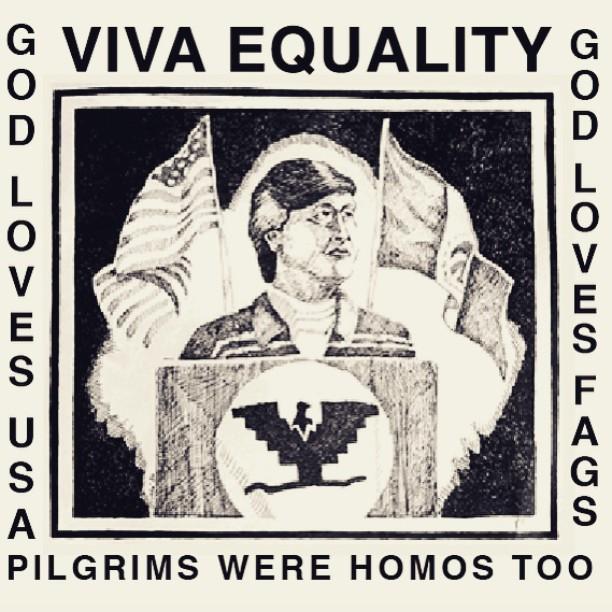 #VivaEquality