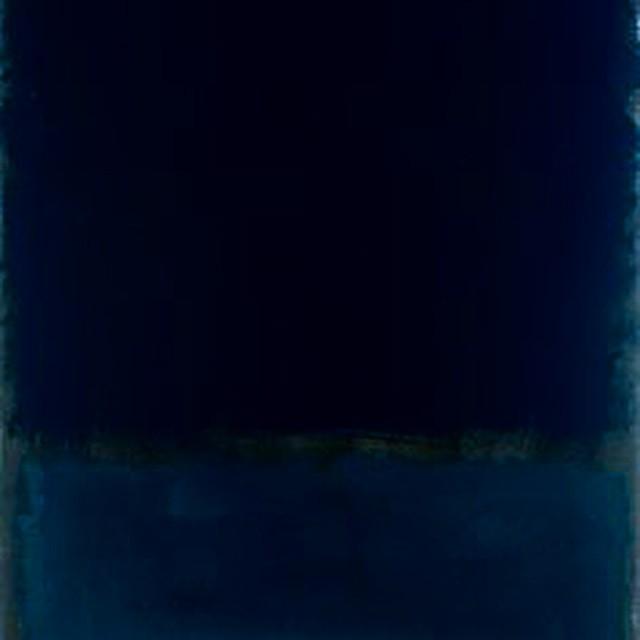 #Rothko  (at Palmer Trading Company)