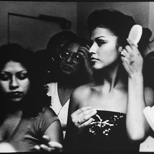 Chicana Babes #pachuca  #mexinthecity @barrio2barrio #eyeliner #hairspray #newyorkwilly #fresno #huron #newyorkcity