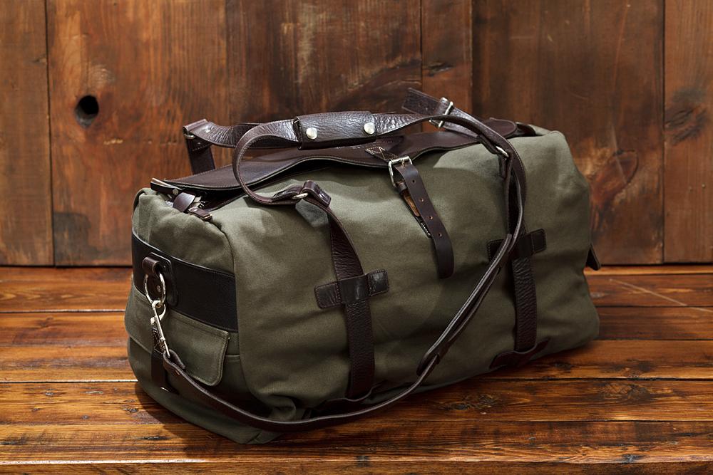 Palmer Trading Company Bags