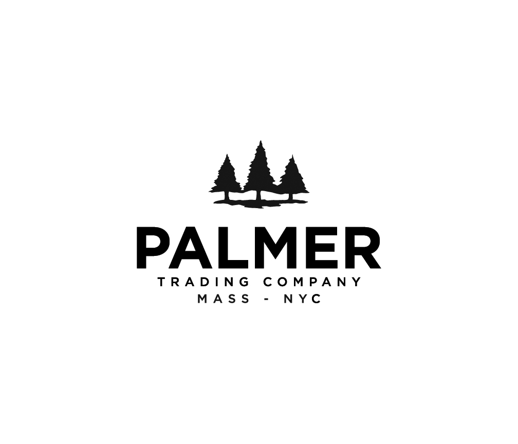 The Palmer Trading boys welcome Spring with a new logo and fresh new merchandise to gear up for the sun. (Wherever it may be)