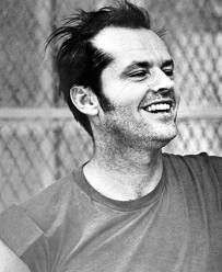 Spring Realness    PTC honors Jack Nicholson's look in One Flew Over The Cuckoo's Nest