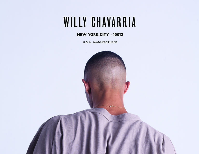WILLY CHAVARRIA SS16 001