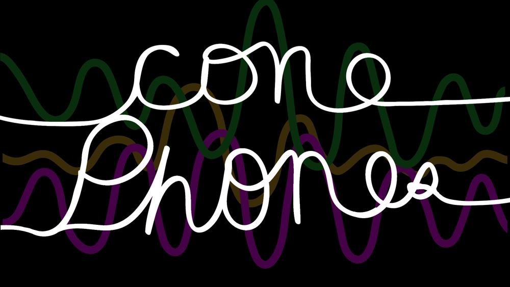 CONE PHONES