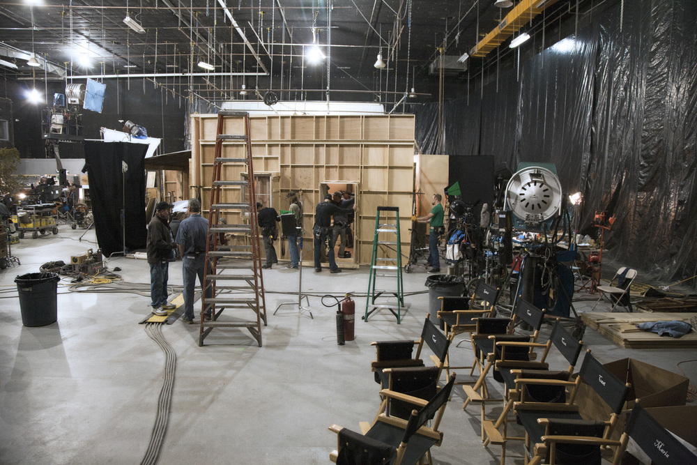 Garson Studios Santa Fe