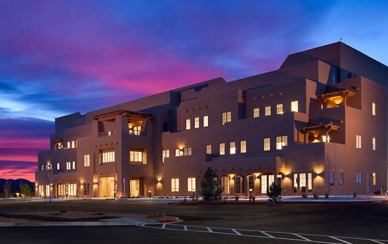 Santa Fe Studios