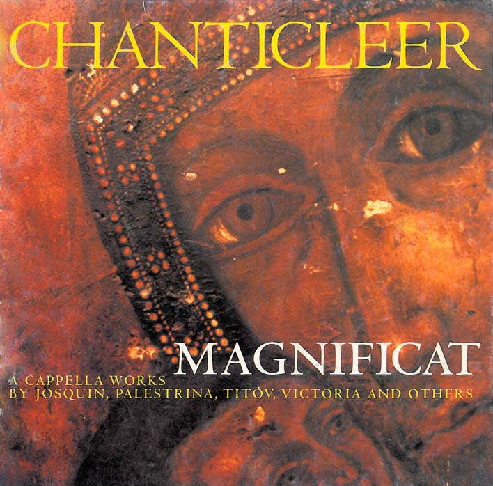Chanticleer - Missa Mater Patris