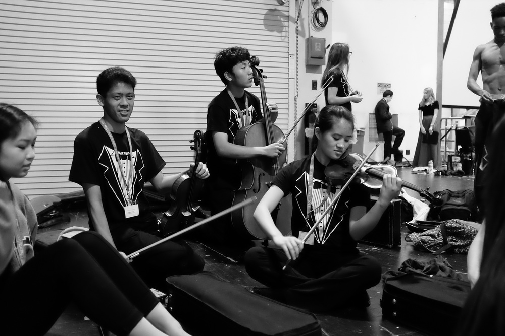 Chanticleers Youth Chorus at Davies-Backstage-8.jpg