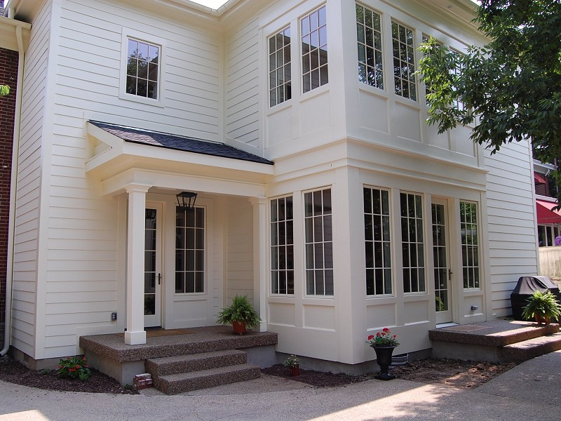 Home Remodel Lexington