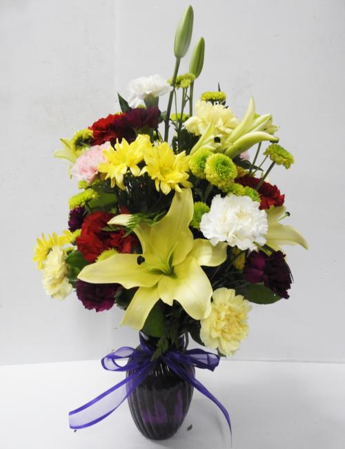Flowers heafields gage ave florist pretty please flowers mightylinksfo