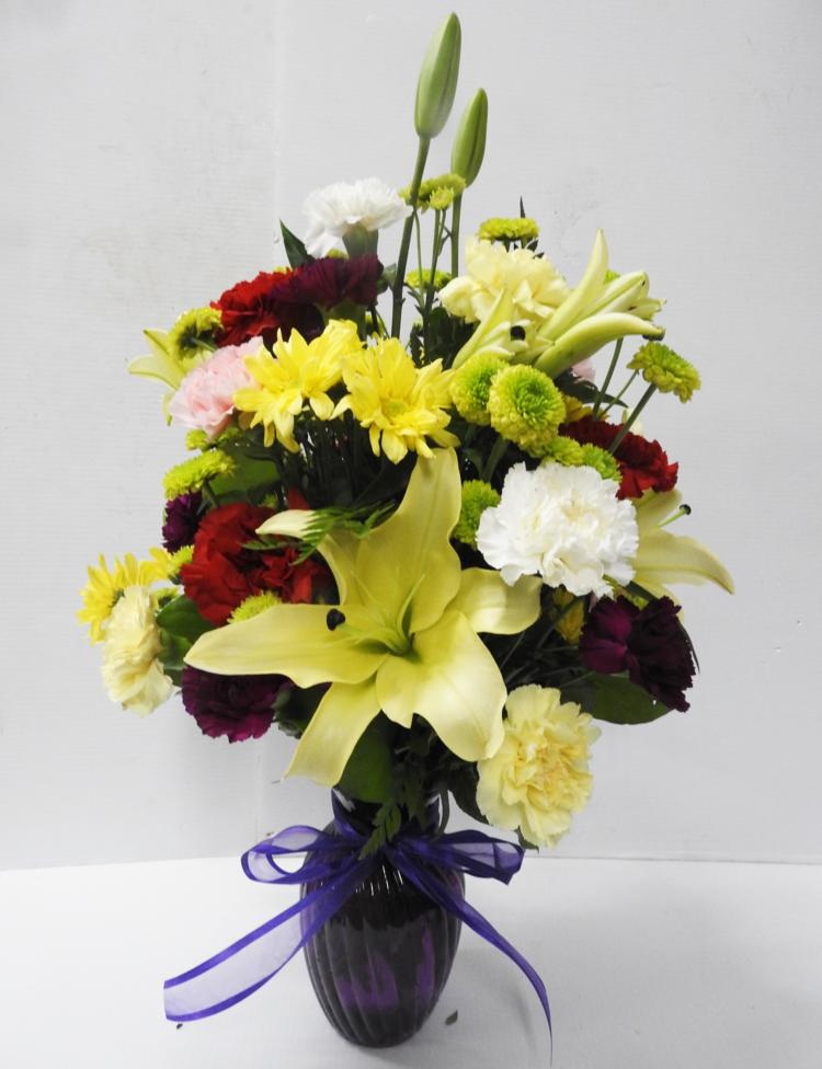 Pretty please flowers heafields gage ave florist pretty please flowers mightylinksfo