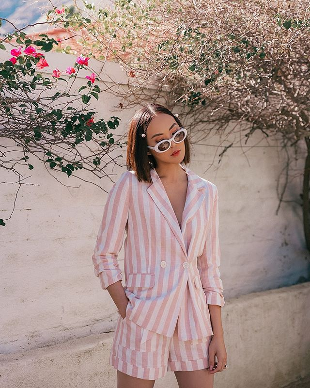 The Chriselle Lim Spring Collection 🌸🌸🌸 — Shop NOW on @nordstrom @bloomingdales @shopbop