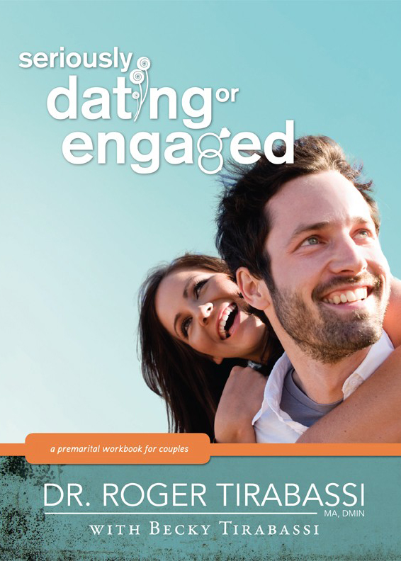 seriously dating or engaged roger tirabassi Dating resources do my homework for me 1001 questions to ask before you get married by monica leahy anger: handling a powerful emotion in a healthy way by gary chapman bo's cafe by john lynch, bill thrall, and dr bruce mcnicol boundaries in dating by henry cloud and john townsend captivating: unveiling the mystery of a.