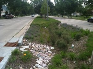 Green Infrastructure Active Controls