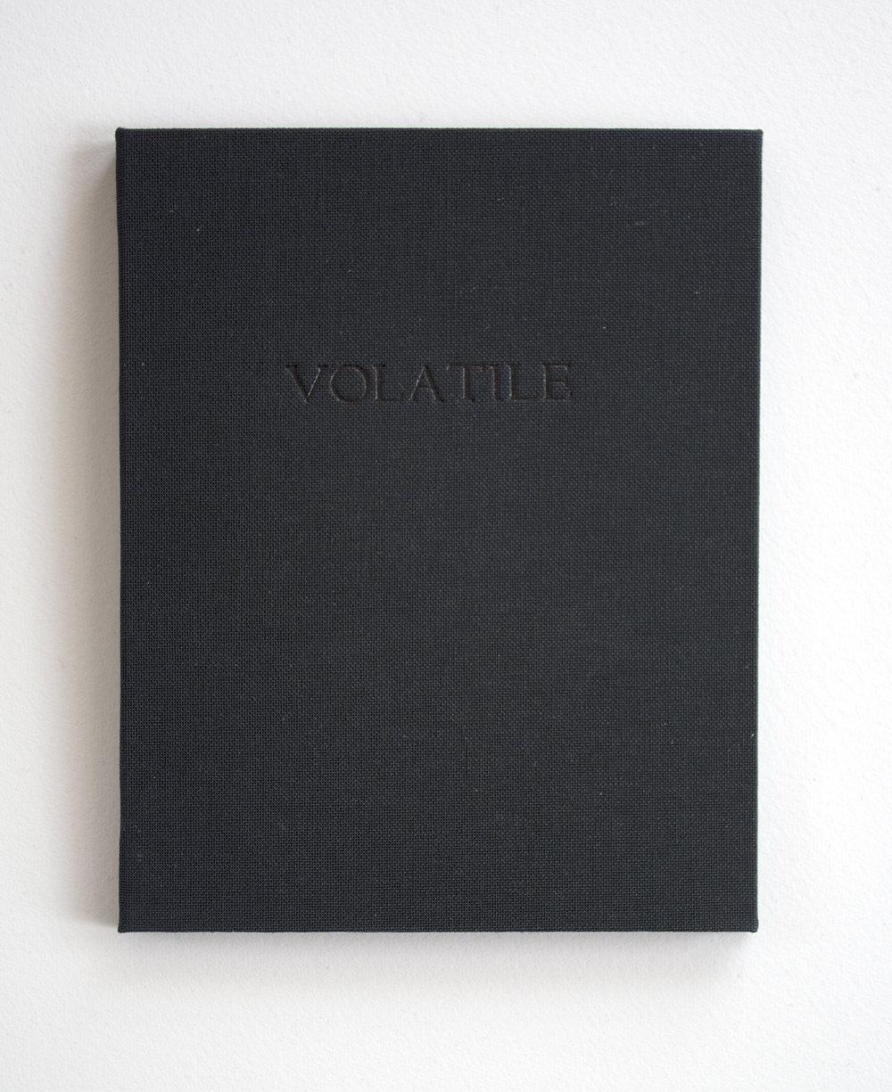 Volatile! - 2015, 4.5