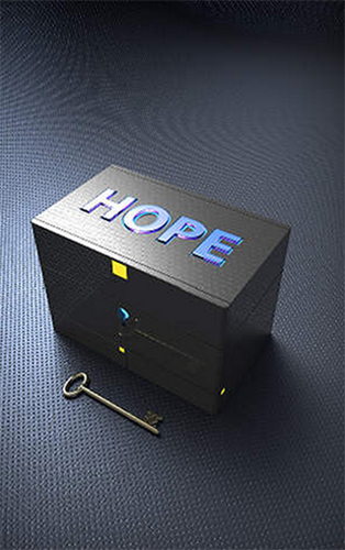 Hope Box app for smartphones