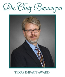 Dr. Chris Brownson