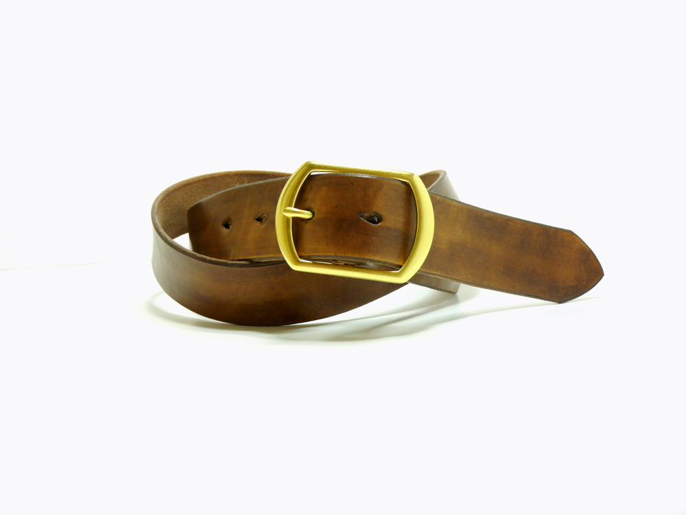 Made-to-Order Belts