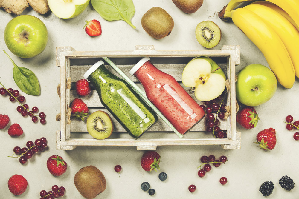 green-and-red-fresh-juices-or-smoothies-PQAN7PY.jpg